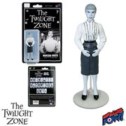 The Twilight Zone The After Hours Marsha White 3 3/4-Inch Action Figure Series 4