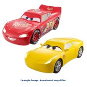 Cars 3 Lights and Sounds Vehicles Case