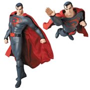 DC Superman Red Son Real Action Heroes 1:6 Scale Figure