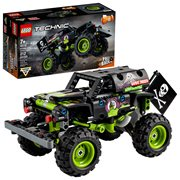 LEGO 42118 Technic Monster Jam Grave Digger