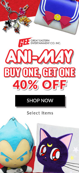 Ani May Buy One Get One 40% Off Great Eastern Promotion