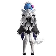 Re:Zero Another World Bijyoid Rem Ver.A Statue