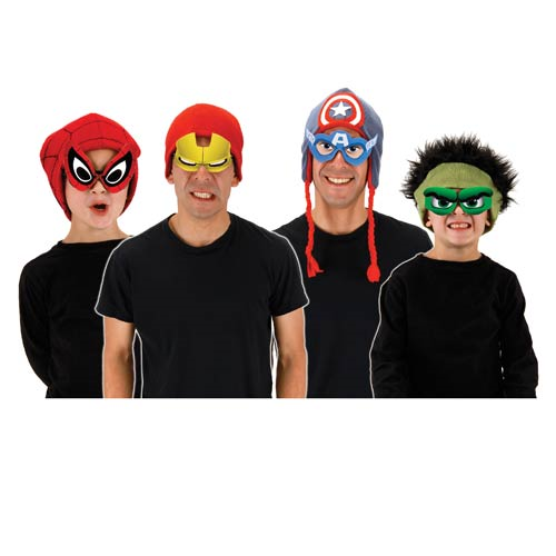 Marvel Cartoon Eyes Glasses, Not Mint