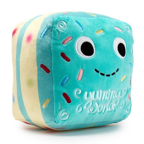 Yummy World Finn Funfetti Cake Medium Plush