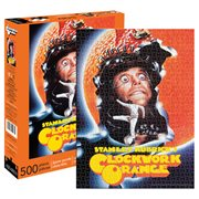 A Clockwork Orange One Sheet 500-Piece Puzzle