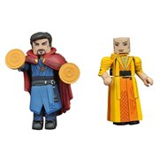 Marvel Minimates Doctor Strange and The Ancient One 2-Pack, Not Mint