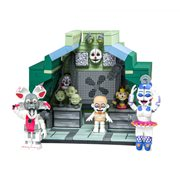 Five Nights at Freddy's Control Module Large Construction Set