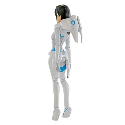 Darling in the Franxx Ichigo SH Figuarts Action Figure