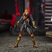 G.I. Joe Classified Series 6-Inch Scarlett Action Figure