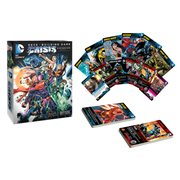 DC Comics Deck Building Game Crisis Expansion Pack 1