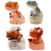Jurassic World: Fallen Kingdom Reversible Plush Set