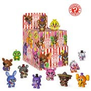 Five Nights at Freddy's Mystery Minis Random 4-Pack