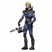 Prometheus Series 4 The Lost Wave Vickers 7-Inch Deluxe Action Figure