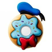 Donald Duck Donut Scented PVC Magnet