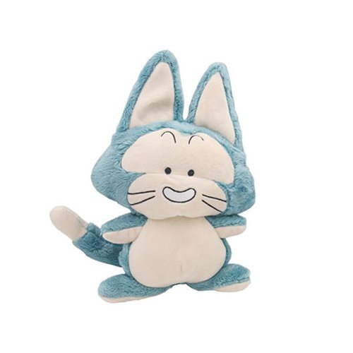 Dragon Ball Z Puar Rumbling 11-Inch Plush