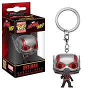 Ant-Man and The Wasp Ant-Man Pocket Pop! Key Chain