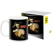 Hammer Horror Dracula Girl 11 oz. Mug