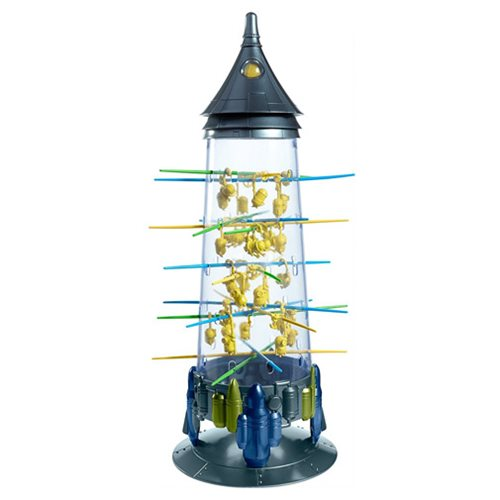 Despicable Me Minions Kerplunk Game