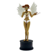 Angelique in Lingerie Sexy Angel Statue