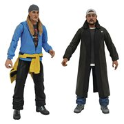 Jay and Silent Bob Reboot Select Figure Set