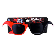 Batman Harley Quinn Small Sun-Staches