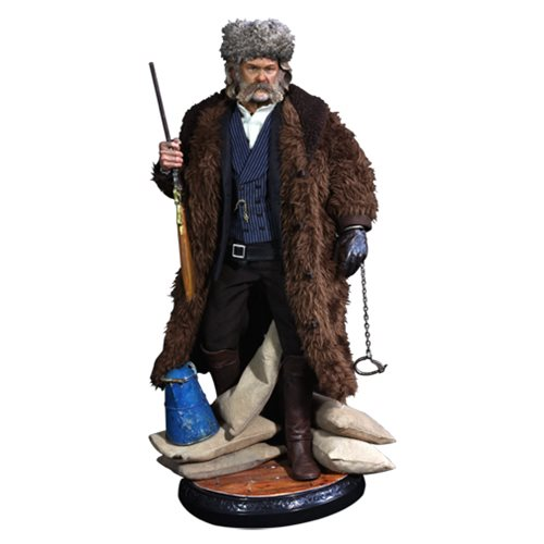 Hateful Eight The Hang Man John Ruth  1:6 Scale Action Figure