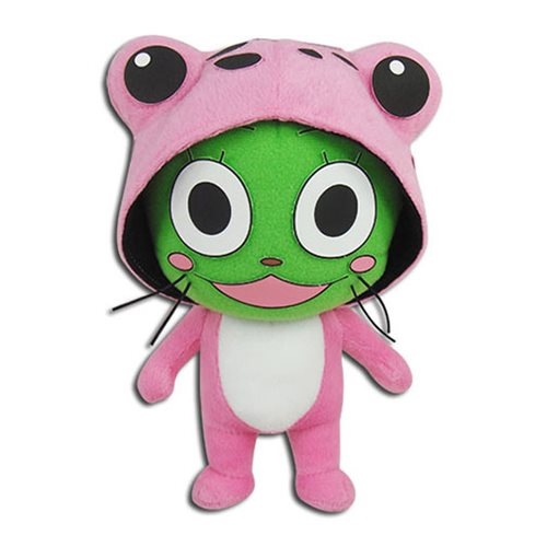 Fairy Tail Frosch 8-Inch Plush