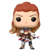 Horizon Zero Dawn Aloy Pop! Vinyl Figure #257