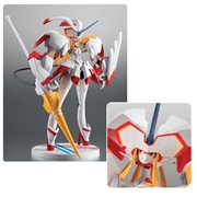 Darling In The Franxx Strelizia Bandai Robot Spirits Action Figure