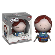 Assassin's Creed Elise Dorbz Vinyl Figure
