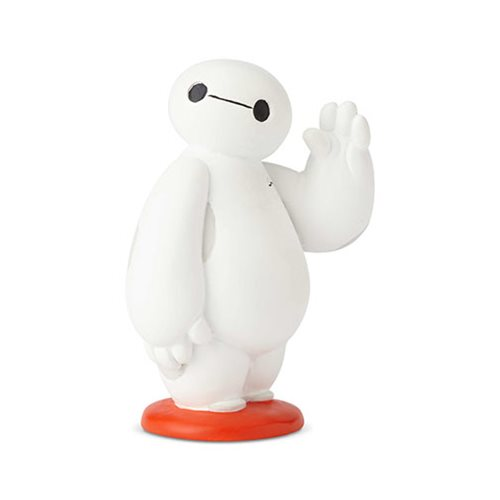 Disney Showcase Big Hero 6 Baymax Waving Statue