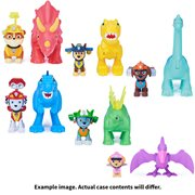 PAW Patrol Dino Rescue Pup and Dinosaur Action Figure Case