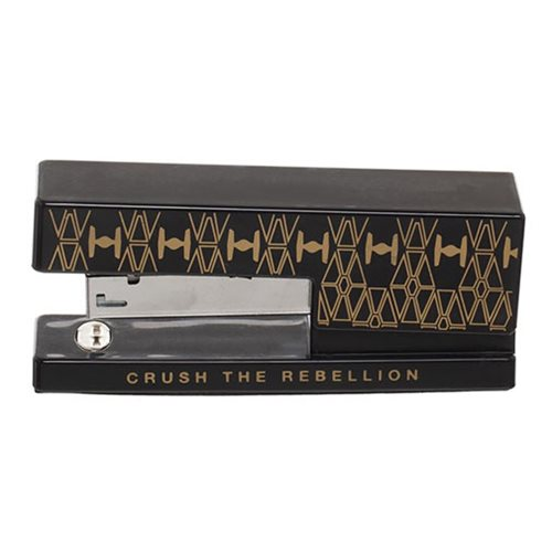 Star Wars Crush the Rebellion Stapler