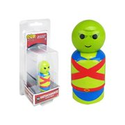 Martian Manhunter Pin Mate Wooden Figure