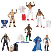 Wwe Elite Collection Asst Series 54 Case
