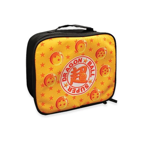 Dragon Ball Super Logo Lunch Bag