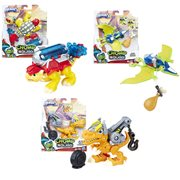 Chomp Squad Dinosaur Action Figures Wave 1 Set
