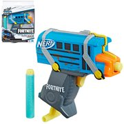 Fortnite Micro Battle Bus Nerf MicroShots Blaster