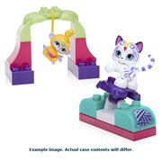 Mega Bloks Shimmer and Shine Pet Playset Case