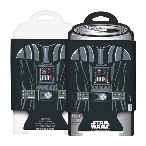 Star Wars Darth Vader Character Can Hugger