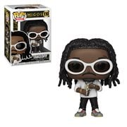 MIGOS Takeoff Pop! Vinyl Figure, Not Mint