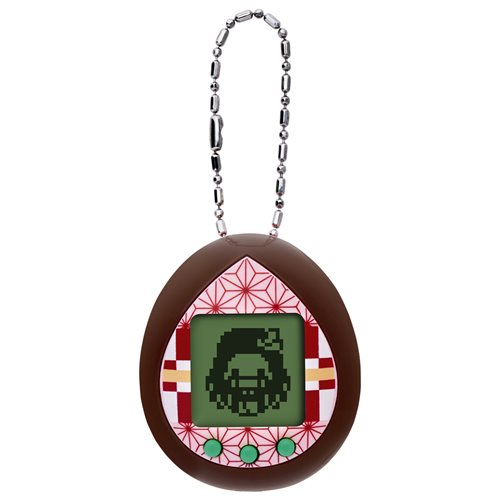 Demon Slayer Nezuko Nezukotchi Tamagotchi Digital Pet