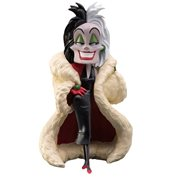 101 Dalmatians Disney Villains Cruella de Vil MEA-007 Figure - Previews Exclusive