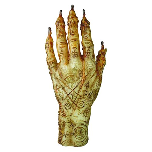 Hand Of Glory Sofubi Vinyl Figure