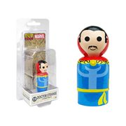 Doctor Strange Pin Mate Wooden Figure