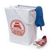 Takeout Box Laundry Hamper