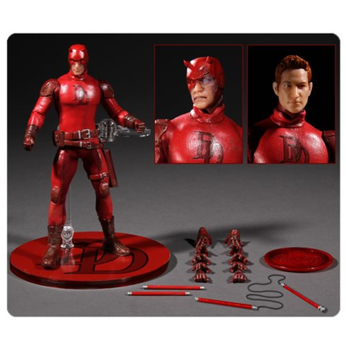 Daredevil One:12 Collective Action Figure