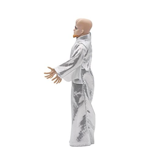 Twilight Zone Kanamit To Serve Man Mego 8-Inch Action Figure Wave 8