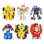 Transformers Rescue Bots Rescan Figures Wave 19
