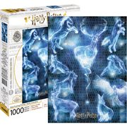 Harry Potter Patronus 1,000-Piece Puzzle